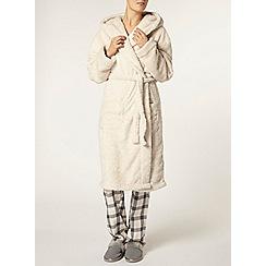 Dorothy Perkins - Oat fox character robe