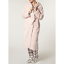 Dorothy Perkins - Pink dressing gown