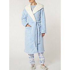 Dorothy Perkins - Blue character ear robe