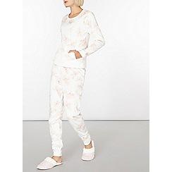 Dorothy Perkins - Butterfly pyjama set