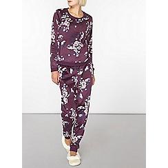 Dorothy Perkins - Floral pyjama set
