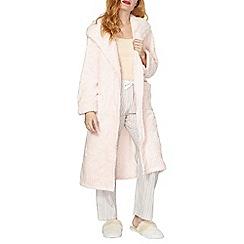 Dorothy Perkins - Pink ear hood robe