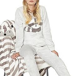 Dorothy Perkins - Sleep 'till noon' pyjama set