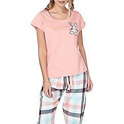 Dorothy Perkins - Bunny pocket mix and match top