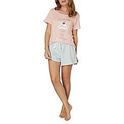 Dorothy Perkins - Ice cream sundae pyjama set