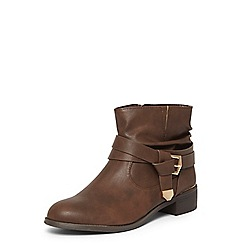 Dorothy Perkins - Wide fit exclusive 'Mylie' boots