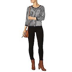 Dorothy Perkins - Stripe cotton cardigan