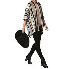Dorothy Perkins - Multicoloured stripe blanket