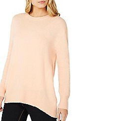 Dorothy Perkins - Apricot slouchy jumper