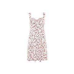 Dorothy Perkins - Tall heart twist sundress