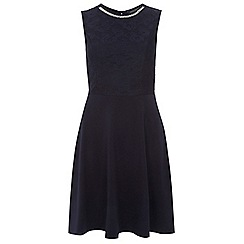 Dorothy Perkins - Tall bling neckline dress
