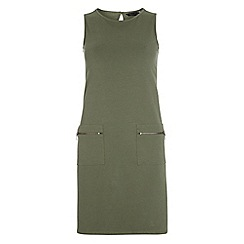 Dorothy Perkins - Tall zip shift dress
