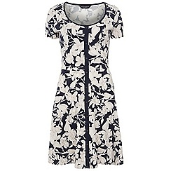 Dorothy Perkins - Tall lily placket dress