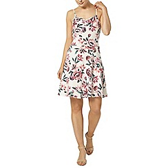 Dorothy Perkins - Multi floral camisole dress