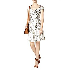 Dorothy Perkins - Tall ivory floral sundress