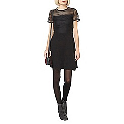 Dorothy Perkins - Black lace dress