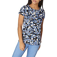 Dorothy Perkins - Multi floral t-shirt