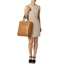 Dorothy Perkins - Stone utility dress