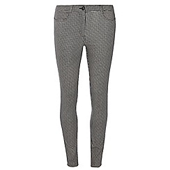 Dorothy Perkins - Tall gingham skinny trouser