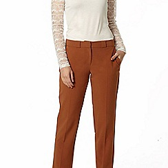 Dorothy Perkins - Ginger ankle grazer trousers