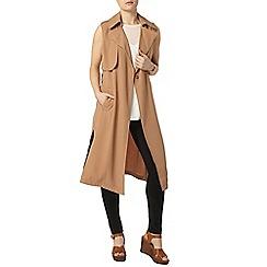 Dorothy Perkins - Cam sleeveless jacket