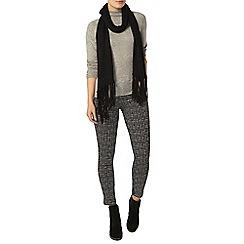 Dorothy Perkins - Gingham skinny trouser
