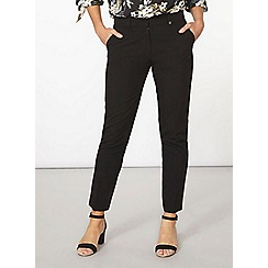 Dorothy Perkins - Regular naples slim leg trouser