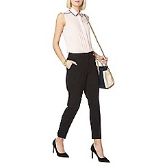 Dorothy Perkins - Straight leg trousers
