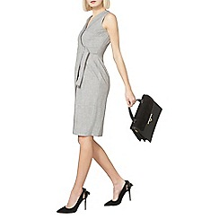 Dorothy Perkins - Grey wrap dress