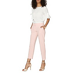 Dorothy Perkins - Blush ankle grazers