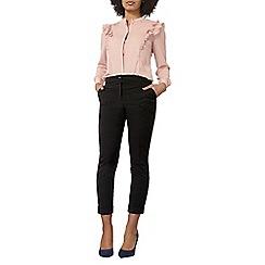 Dorothy Perkins - Pindot trousers