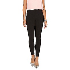 Dorothy Perkins - **tall black skinny trousers