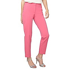 Dorothy Perkins - Tall pink ankle grazer trousers