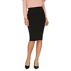 Dorothy Perkins - Black pencil skirt
