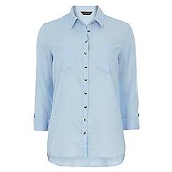 Dorothy Perkins - Tall chambray casual shirt