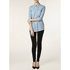 Dorothy Perkins - Tall chambray twill shirt