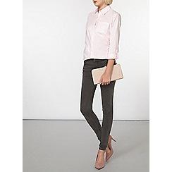Dorothy Perkins - Pink clean shirt