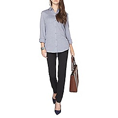 Dorothy Perkins - Tall herringbone shirt