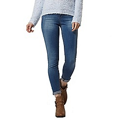 Dorothy Perkins - Midwash harper skinny roll up