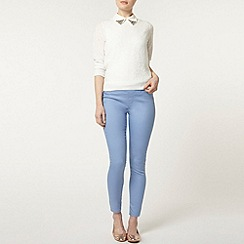 Dorothy Perkins - Bluebell eden capri jeggings