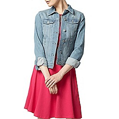 Dorothy Perkins - Bleach denim jacket