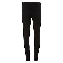 Dorothy Perkins - Tall black 'bailey' jeans