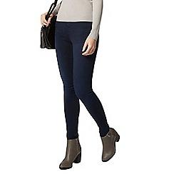 Dorothy Perkins - Indigo premium bailey skinny jeans