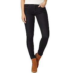 Dorothy Perkins - Rinse indigo darcy authentic jeans
