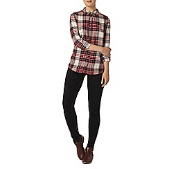 Dorothy Perkins - Indigo authentic 'bailey' jeans