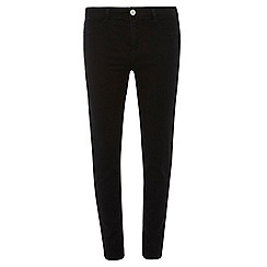 Dorothy Perkins - Black 'frankie' ultra soft jeggings