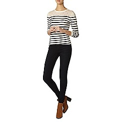 Dorothy Perkins - Tall indigo 'bailey' super stretch skinny jeans