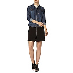 Dorothy Perkins - Indigo denim jacket