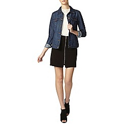 Dorothy Perkins - Tall indigo denim jacket