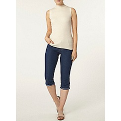 Dorothy Perkins - Midwash $15 cropped jean